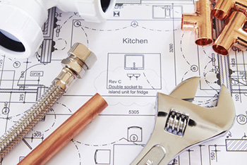 Contact Lawrence Plumbing + Heating Services
